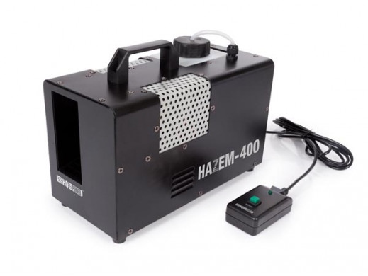 MINI HAZE MACHINE 400 W