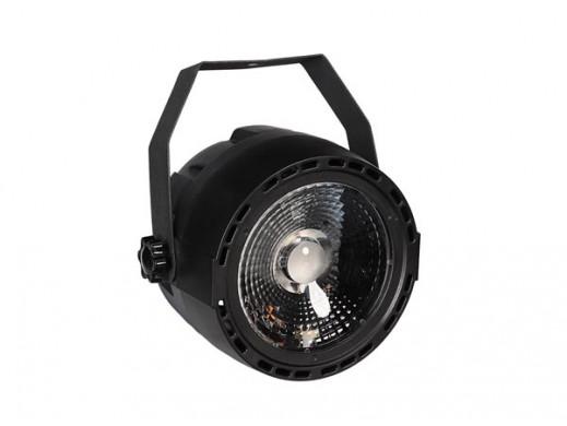 COMPACT 110 - REFLEKTOR MINI LED PAR 10 W COB RGB