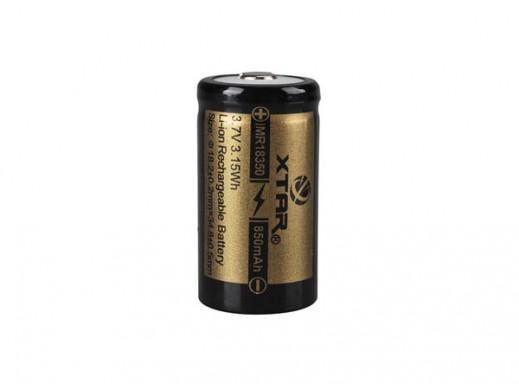 XTAR - LITOWO-JONOWE 3,7 V...