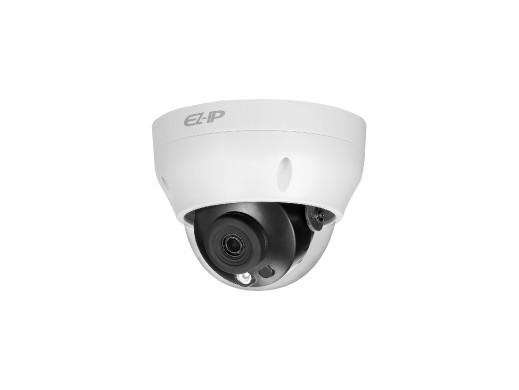 Kamera Kopułkowa IP EZ-IP 4Mpx, 3.6mm, PoE