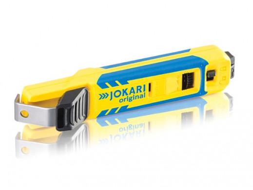 Jokari - Cable Stripping Knife 4-70