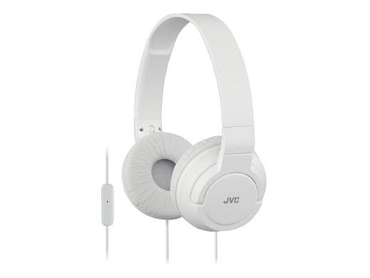 JVC HAS-R185WE Słuchawki...