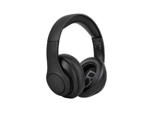 Bezprzewodowe słuchawki...
