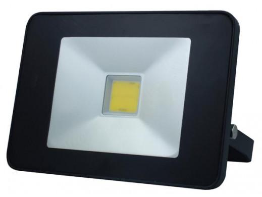 STYLOWY REFLEKTOR LED Z...