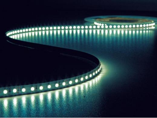 FLEXIBLE LED STRIP - RGB - 600 LEDs - 5 m - 24 V