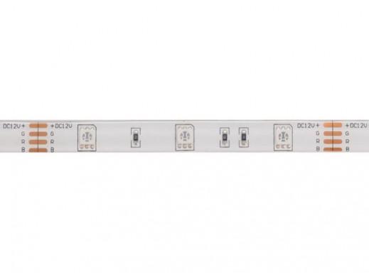 ELASTYCZNA TAŚMA LED - RGB - 150 diod LED - 5 m - 12 V