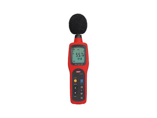 Miernik poziomu dźwięku Uni-T UT351