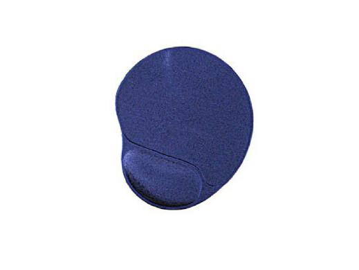 MOUSEPAD podkładka pod mysz MP-GEL-BLUE 260x220 mm