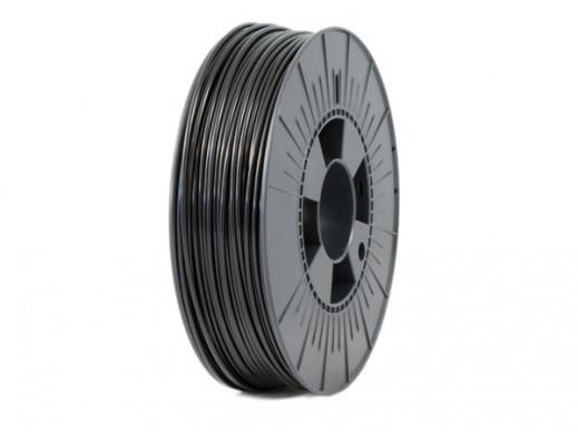 """FILAMENT PET 2,85 mm (1/8"""") - CZARNY - 750 g"""