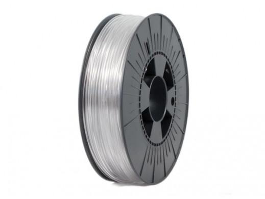 """FILAMENT PET 2,85 mm (1/8"""") - NATURALNY - 750 g"""