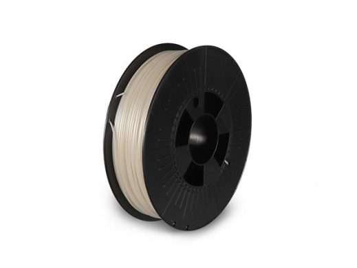 "1.75 mm (1/16"") PLA FILAMENT - PEARL WHITE - 750 g"