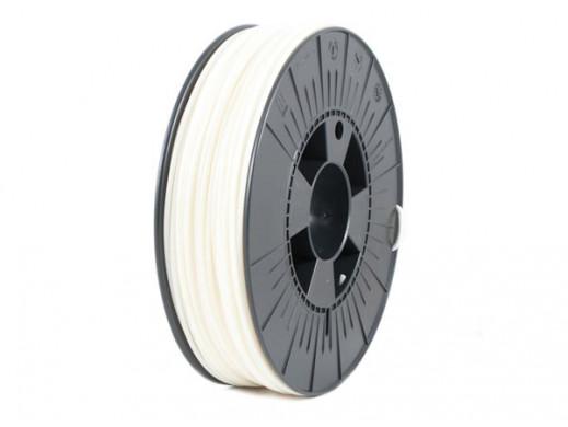 """FILAMENT PLA 2,85 mm (1/8"""") - NATURALNY - 750 g"""