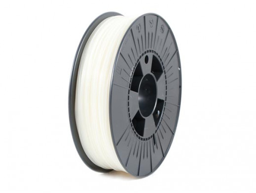"""1.75 mm (1/16"""") PP FILAMENT - CLEAR - 500 g"""
