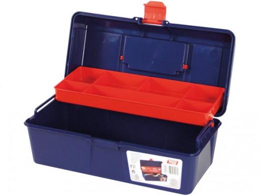TAYG - TOOL BOX - 310 x 160...