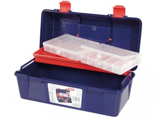 TAYG - TOOL BOX - 356 x 184...