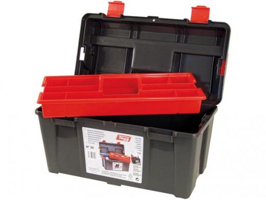 TAYG - TOOL BOX - 445 x 235...