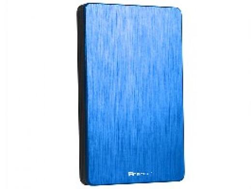 Obudowa HDD TRACER USB 3.0 HDD 2.5'' SATA 724 AL BLUE