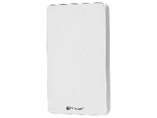 Obudowa HDD TRACER USB 3.1 Type-C HDD 2.5'' SATA 725 GLOSSY WHITE