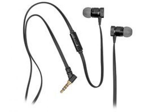 Słuchawki dokanałowe TRACER GRADE BLACK