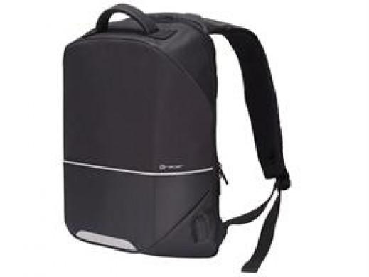 """Antykradzieżowy plecak na notebooka 15,6"""" Tracer Metropolitan"""
