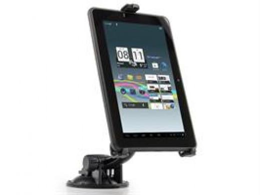 Uchwyt do tabletu TRACER 910 (car)