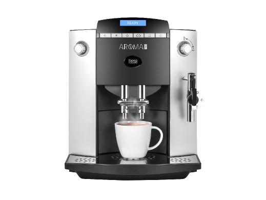 Automatyczny ekspres do kawy z młynkiem TEESA AROMA 700