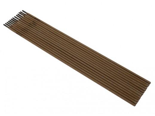 RUTILE ELECTRODES - 3.2 x 350 mm - 14 pcs
