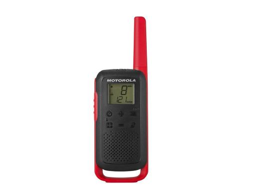 Radiotelefony ręczne PMR...