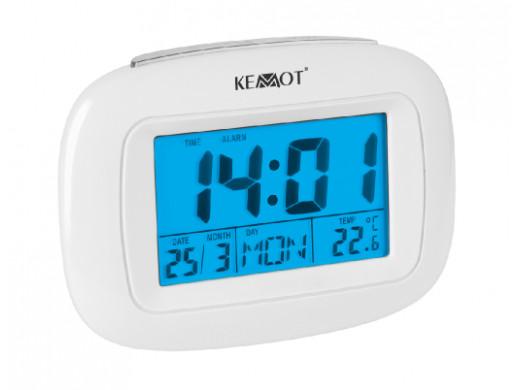 Zegar wielofunkcyjny (czas,...