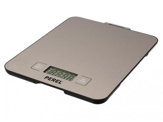 CYFROWA WAGA KUCHENNA - 15 kg / 1 g