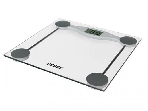 CYFROWA WAGA ŁAZIENKOWA - 180kg / 100g