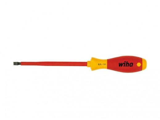 Wiha Wkretak SoftFinish electric plaski (00820) 2,5 mm x 75 mm
