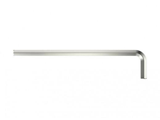 Wiha Klucz trzpieniowy szesciokatny niklowany na wysoki polysk (01203) 2,5 x 113 mm, 20 mm
