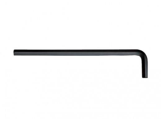 Wiha Klucz trzpieniowy szesciokatny oksydowany chemicznie (06361) 2 x 101 mm, 18 mm