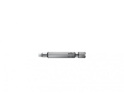 """Wiha Bit Professional Czworokatny 1/4"""" (06638) 2 - 2,8"""" x 50 mm"""