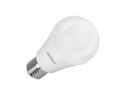 lampa LED Rebel A60 11W, E27, 4000K, 230V