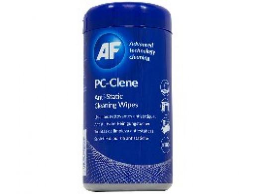 Chusteczki czyszczące AF PC...