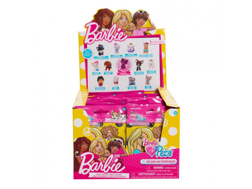 Barbie Pets - Figurka...
