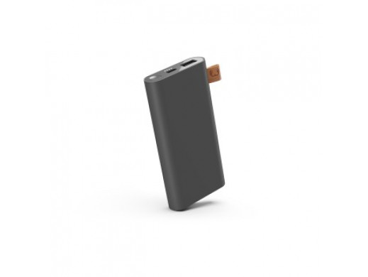 POWERBANK 6000 MAH USB-C STORM GREY