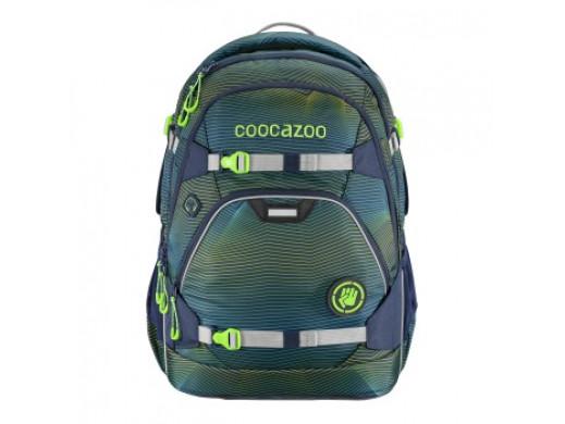 Plecak ScaleRale, MeshFlash, Neon Green