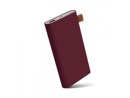 POWERBANK 6000 mAh Ruby