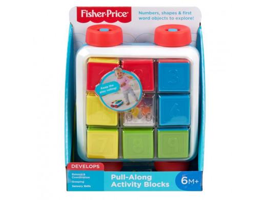 Fisher Price FP Klocki...