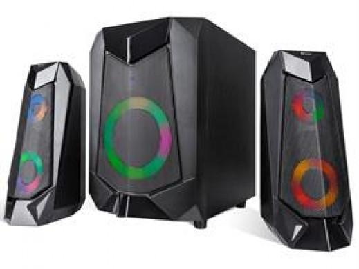 Głośniki TRACER 2.1 Hi-Cube RGB Flow BLUETOOTH