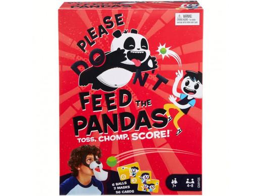Nakarm pandę
