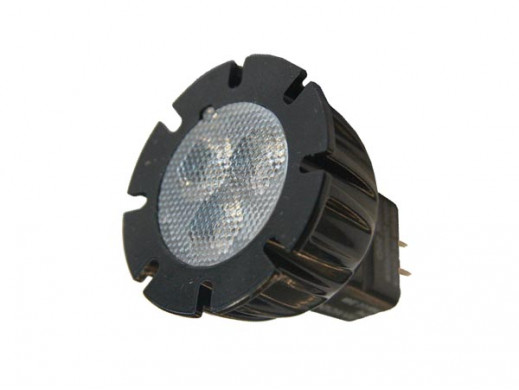 GARDEN LIGHTS - POWER LED MR11 - 3 x LED 3 W