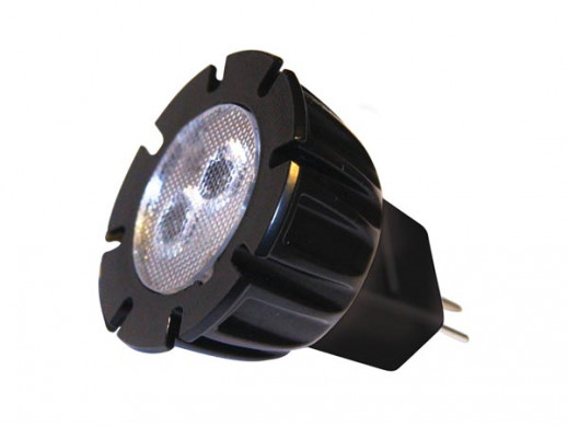 GARDEN LIGHTS - POWER LED MR11 - 2 x LED 1,5 W