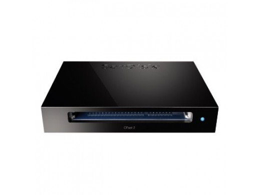 Czytnik Extreme Pro CFast USB 3.0