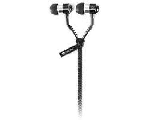 Słuchawki TRACER Zipp BLACK