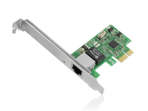 Karta sieciowa PCI...