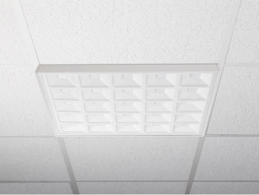 INSTALLATION FRAME FOR LED PANEL 60 x 60 cm